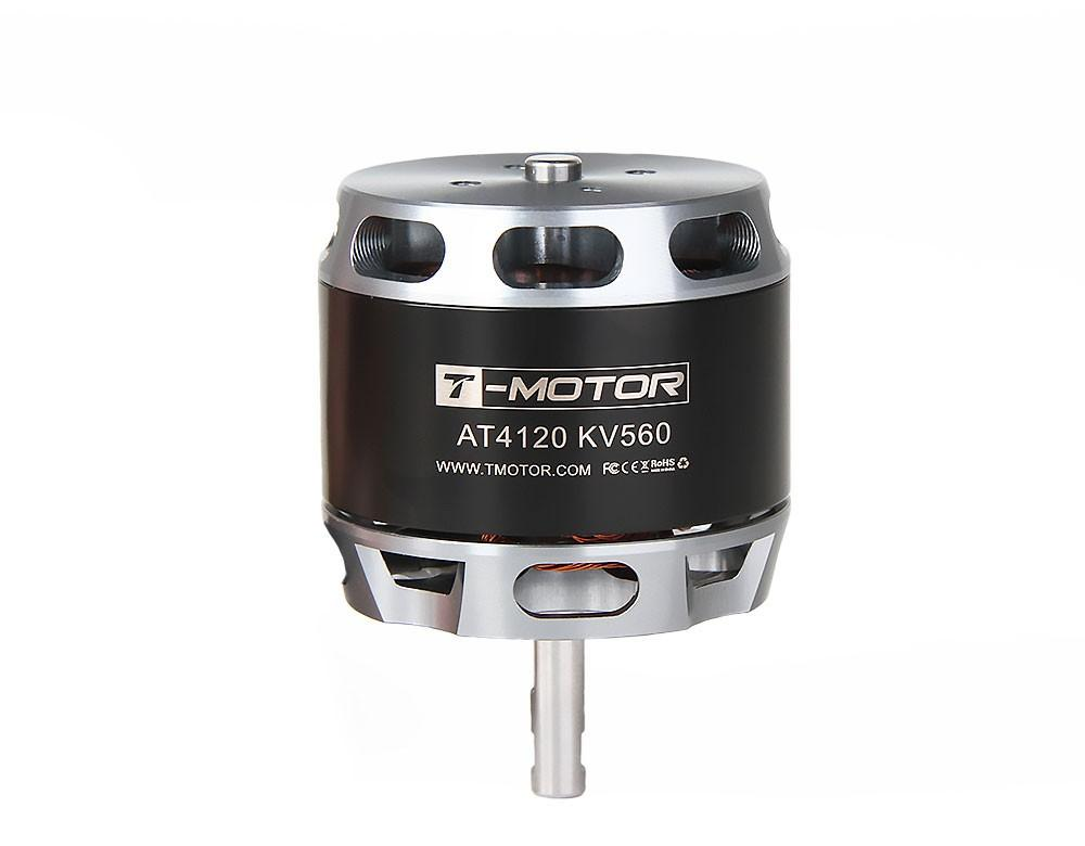 T-Motor AT4120-7 560KV Brushless Motor - Fixed Wing