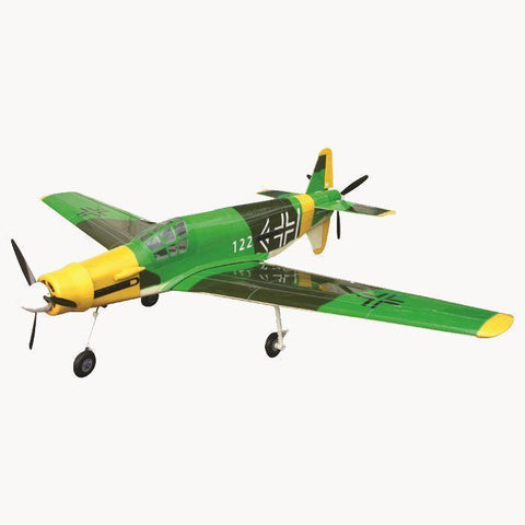 "VMAR Dornier DO335 Pfeil EP ARF Kit - Updated Wings (48"" Wingspan)"