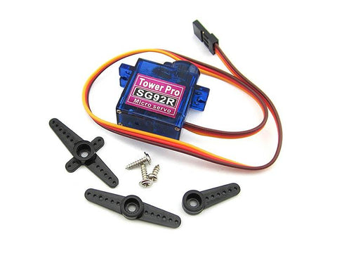 TowerPro SG92R Digital Micro Servo