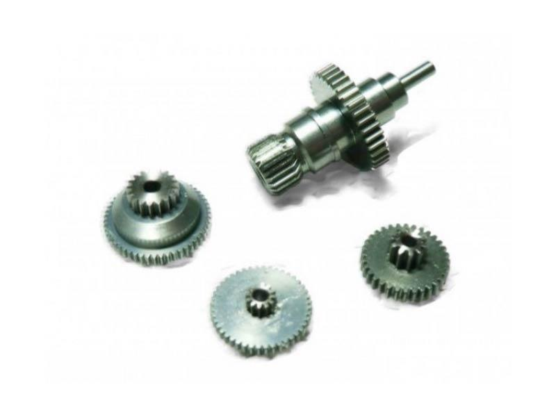 KST Gear set for DS725/BLS815/BLS915/X20-2208/MS2208/X20-9650/MS725/MS815