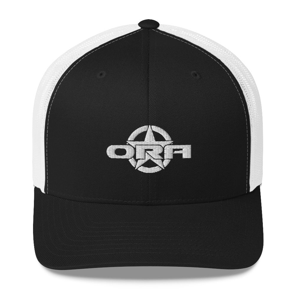 Ora Patriot hat - Offroad Adventures - Oraoffroad.com