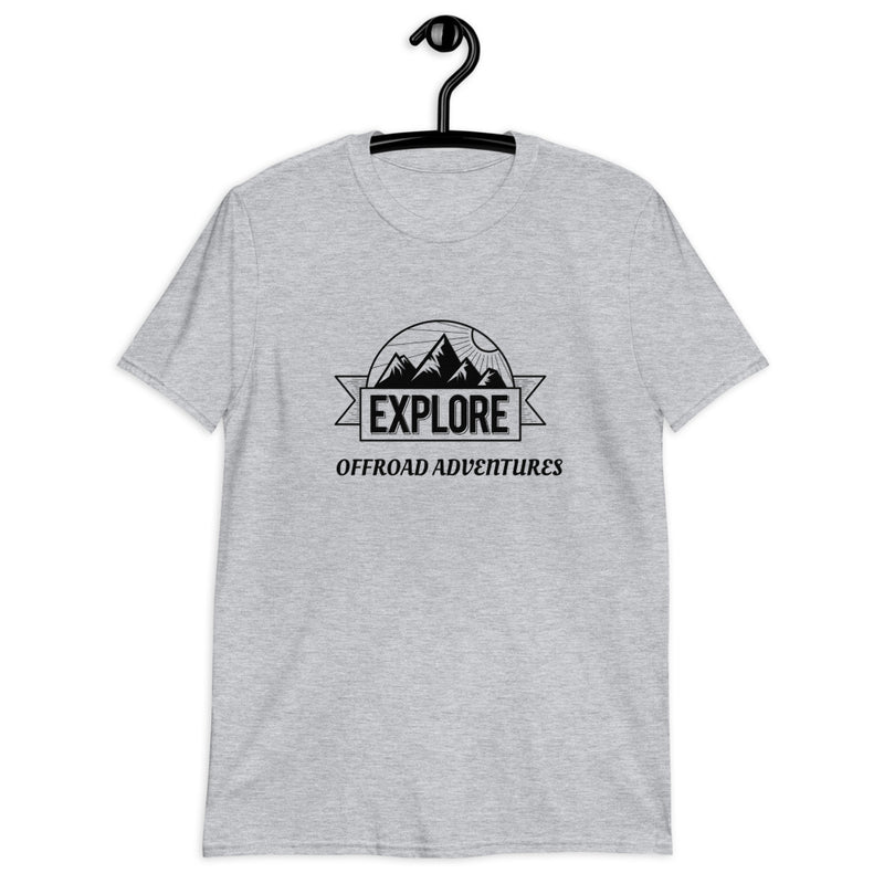 Explorer T-Shirt - ORA Offroad Adventures