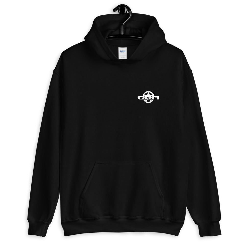I Like Fourplay Unisex Hoodie - Offroad Adventures - Oraoffroad.com