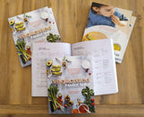 The Vegucated Family Table Book : Irresistible Vegan Recipes for Toddlers and Kids
