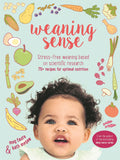 Weaning Sense offers inspiring ingredient combinations and quick preparation times for baby weaning meals. Includes delicious foolproof baby weaning recipes, tips on how to feed picky eaters, with baby and toddler travel and lunchbox ideas.