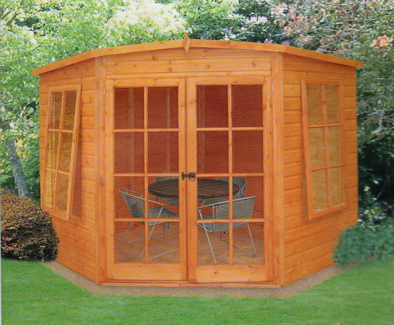 Hampton Summerhouse (7' x 7')
