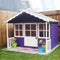 Pixie Playhouse (6' x 4' + 1' 6'' Canopy)