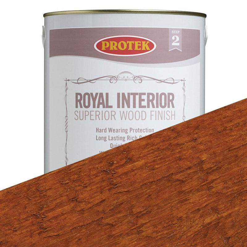 Protek Royal Interior Finish - Antique Pine