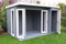 Aster Summerhouse 12' x 8' (3590 x 2390mm)