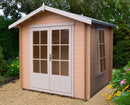 Barnsdale Log Cabin - Various Sizes Available