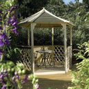 Gainsborough Gazebo