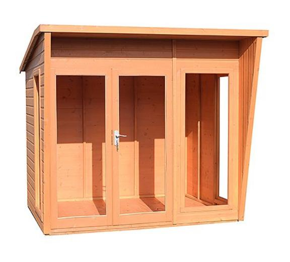 Highclere Summerhouse (8' x 6')
