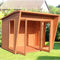 Highclere Summerhouse (8' x 8')