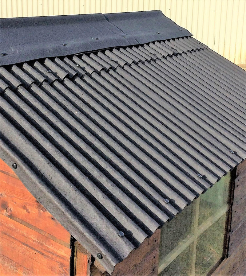 Watershed Roofing Kit