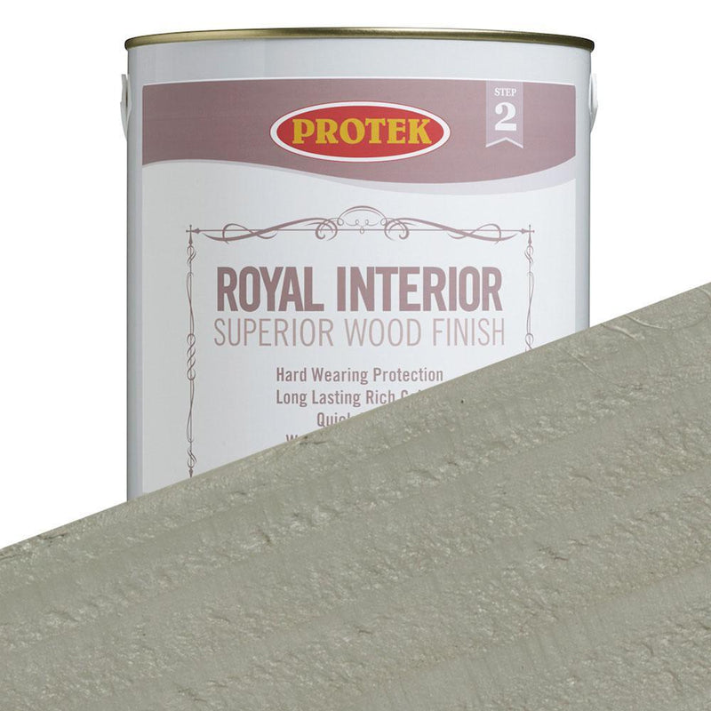 Protek Royal Interior Finish - Mushroom