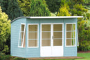 Orchid Summerhouse 10' x 6' (2990 x 1790mm)