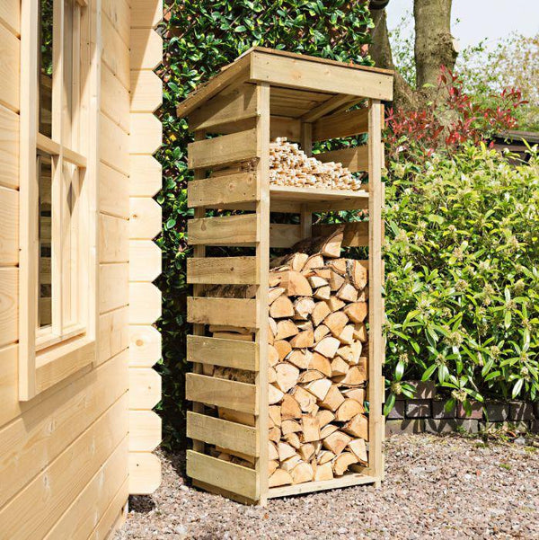 Narrow Log Store