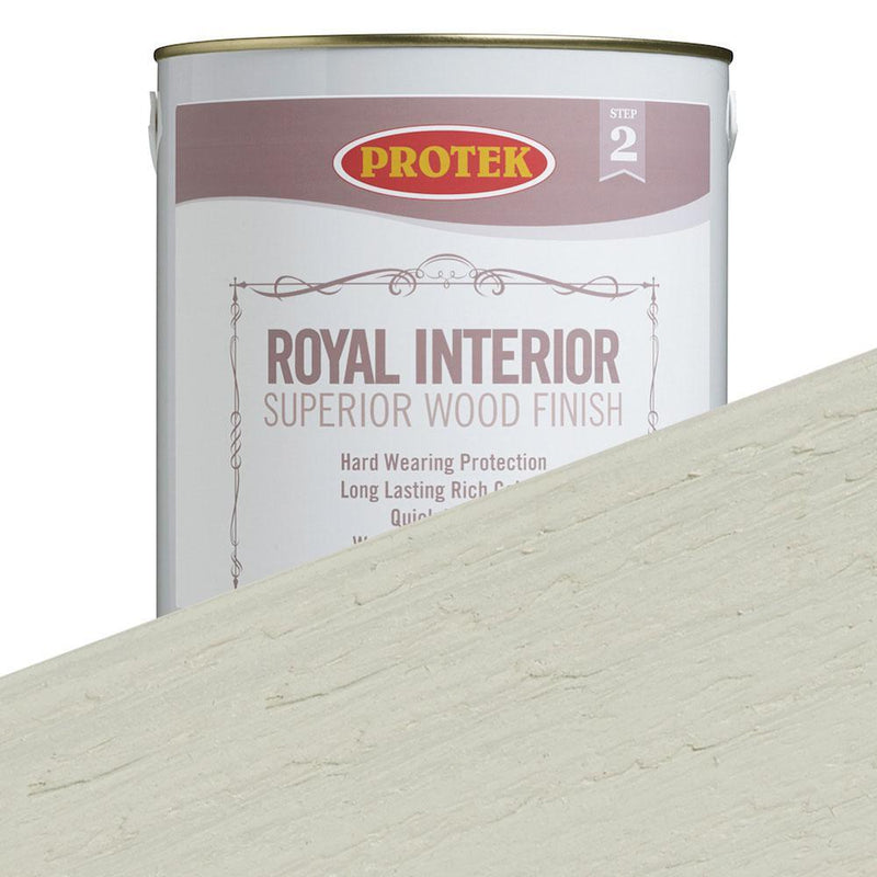 Protek Royal Interior Finish - Taupe