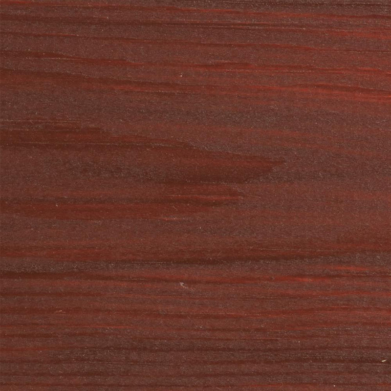 Protek Wood Stain & Protector - American Barn Red