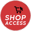 Shop access logo