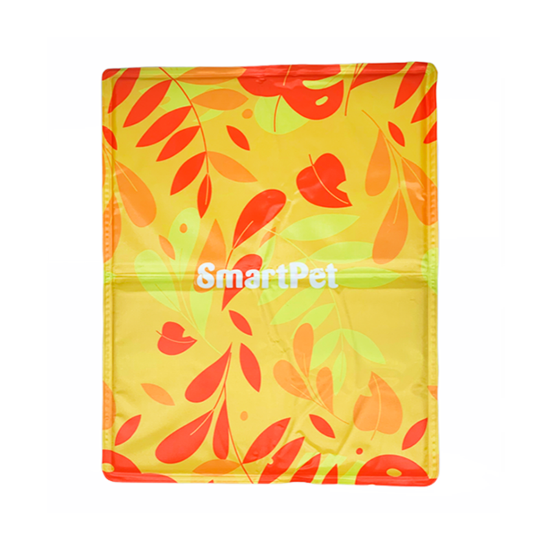 SmartPet - Cool Mat Rectangular, Summer - Talla Large