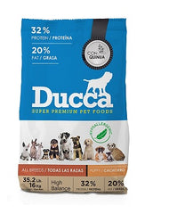Ducca High Balance Cachorro all Breeds