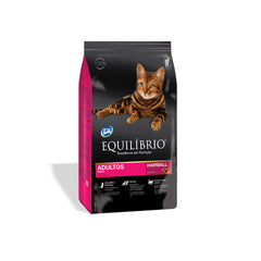 Equilibrio Adult Cats All Breeds - Adulto - Todas las razas