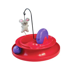 Kong Cat Playground - Juego Multifuncional