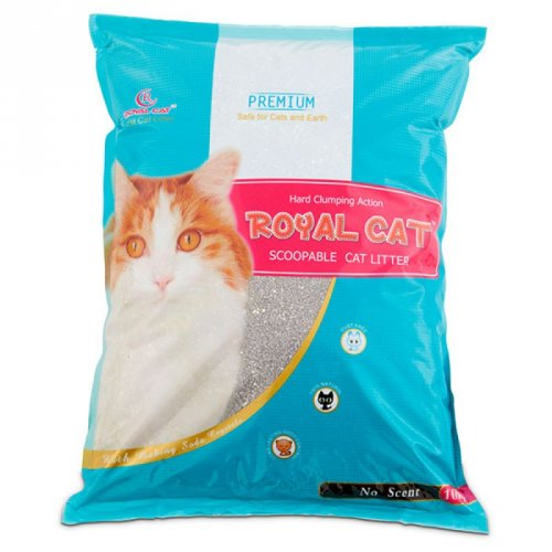 Arena Royal Cat scoopable cat litter 5kg
