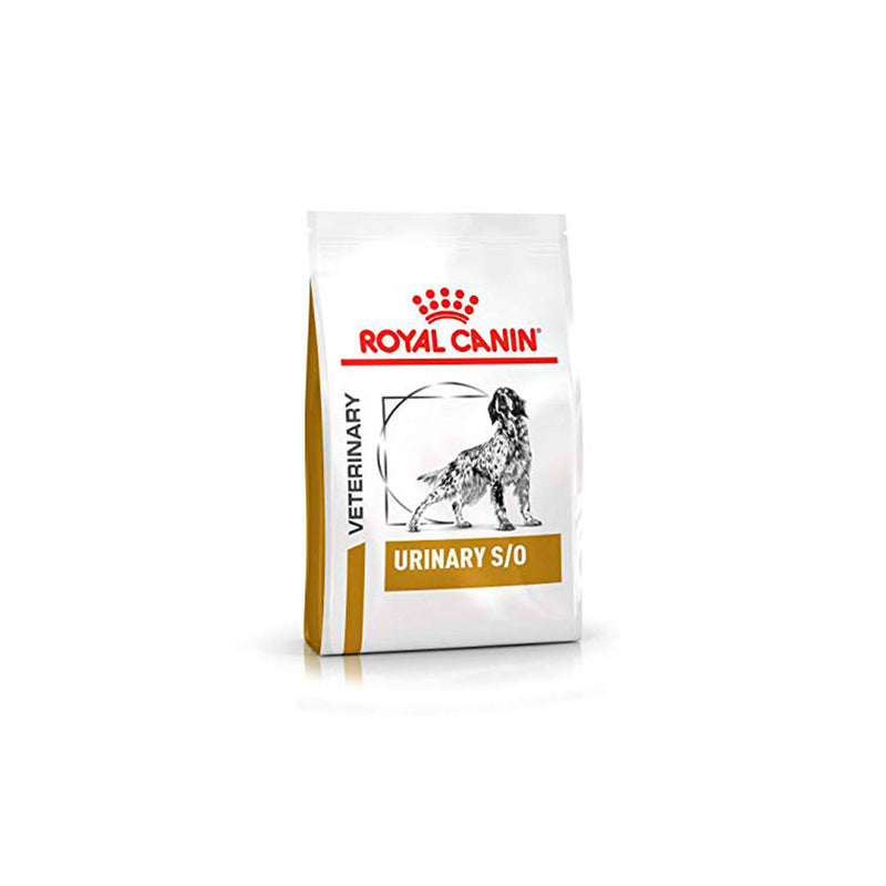 Royal Canin VD Urinary S/O - Tratamiento Urinario 13kg