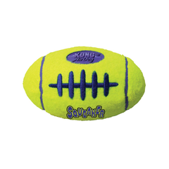 Kong Airdog® Squeaker Football - Medium