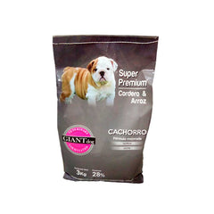 Giant Dog Cachorro SuperPremium 3kg