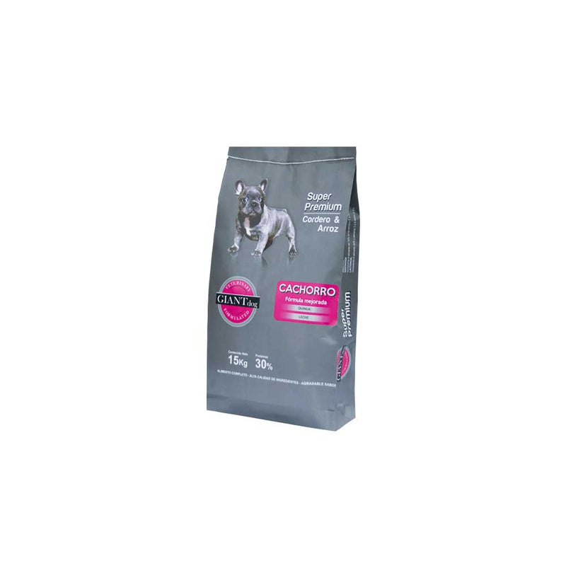 Giant Dog Cachorro Super Premium15kg