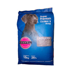 Giant Dog Adulto Super Premium15kg