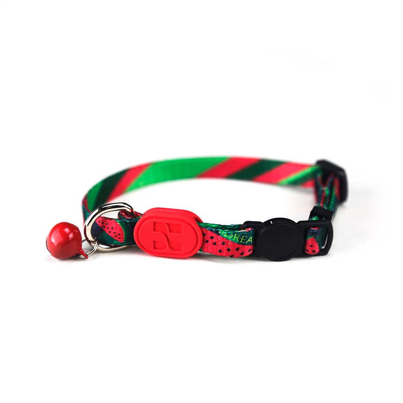 Profusión - Cat Collar- Watermelon -Talla Única