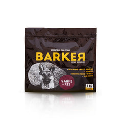 Barker Mix Natural de Carne de Res