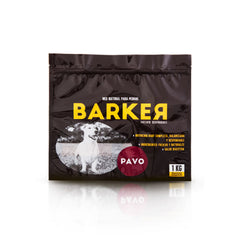 Barker Mix Natural de Pavo