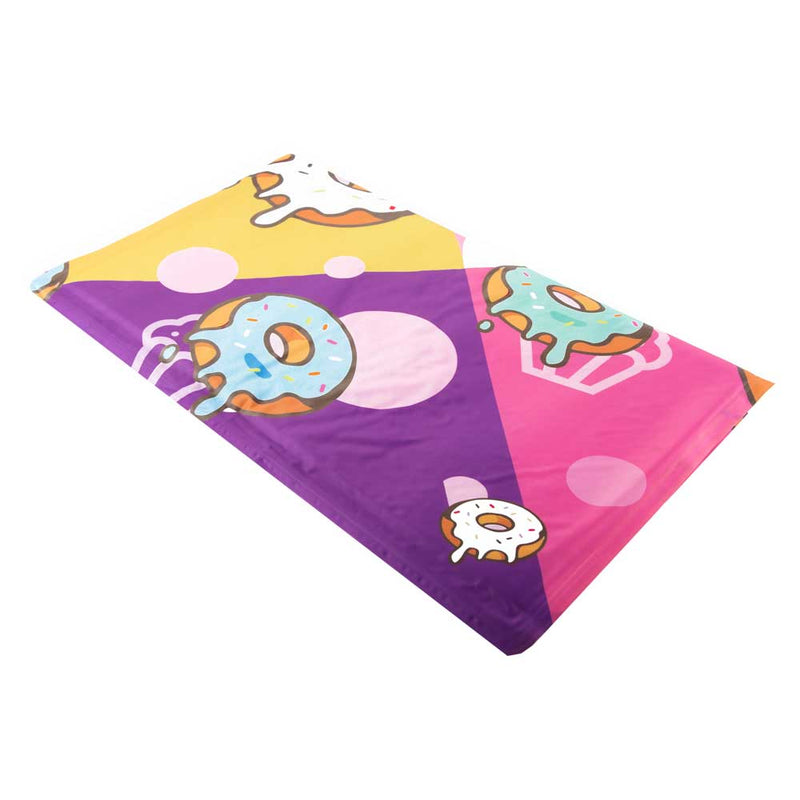 SmartPet - Cool Mat Rectangular, Donut - Talla Small