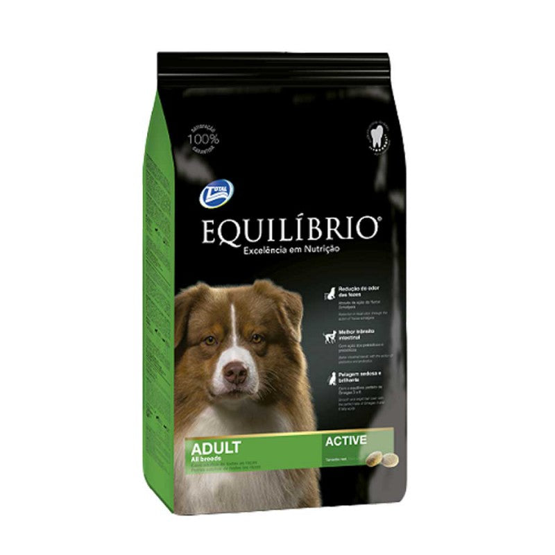 Equilibrio Adult Dogs All Breeds - Adulto - Todas las razas