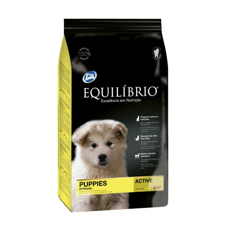Equilibrio Puppies All Breeds - Cachorros - Todas las razas