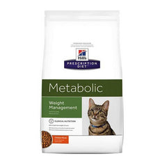 Hill´s PD Feline Metabolic