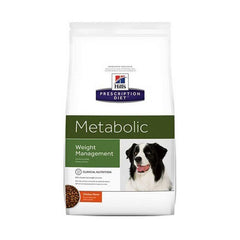 Hills PD Metabolic Dry- Metabólico