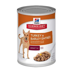 Hills SD Adult Gourmet Turkey - Adulto - Pavo