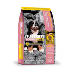 Nutram S3 Sound Large Breed Puppy - Cachorro - Raza grande