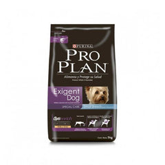 Pro Plan Exigent Dog Small Breed - Adulto - Raza pequeña