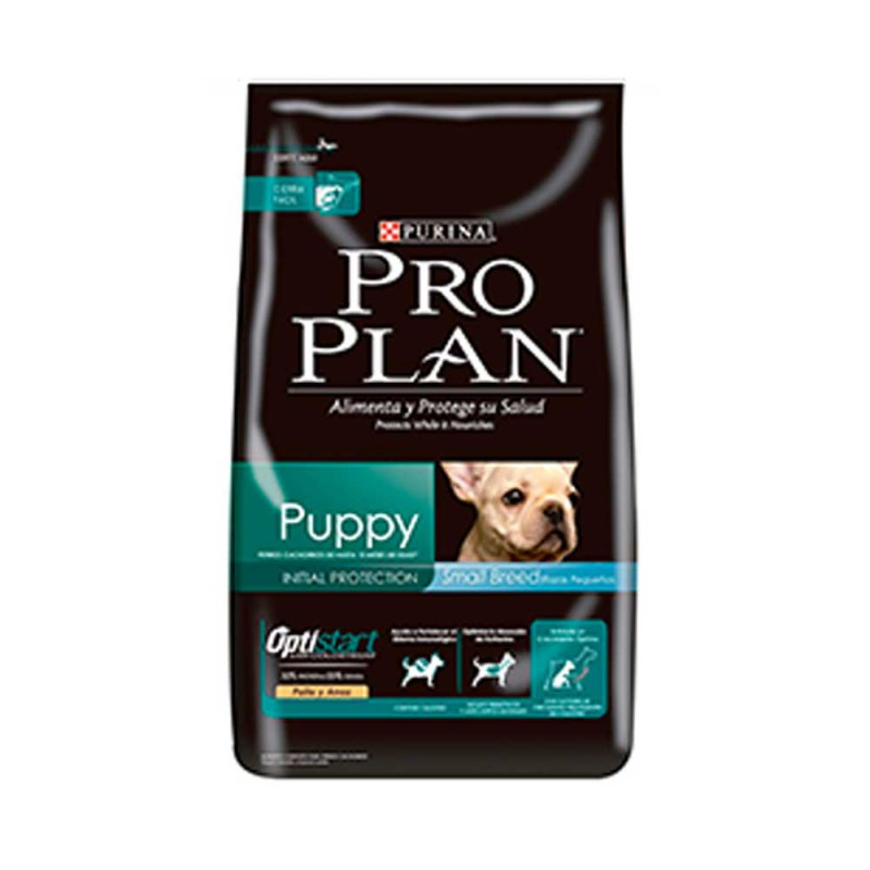 Pro Plan Puppy Small Breed - Cachorro Raza Pequena