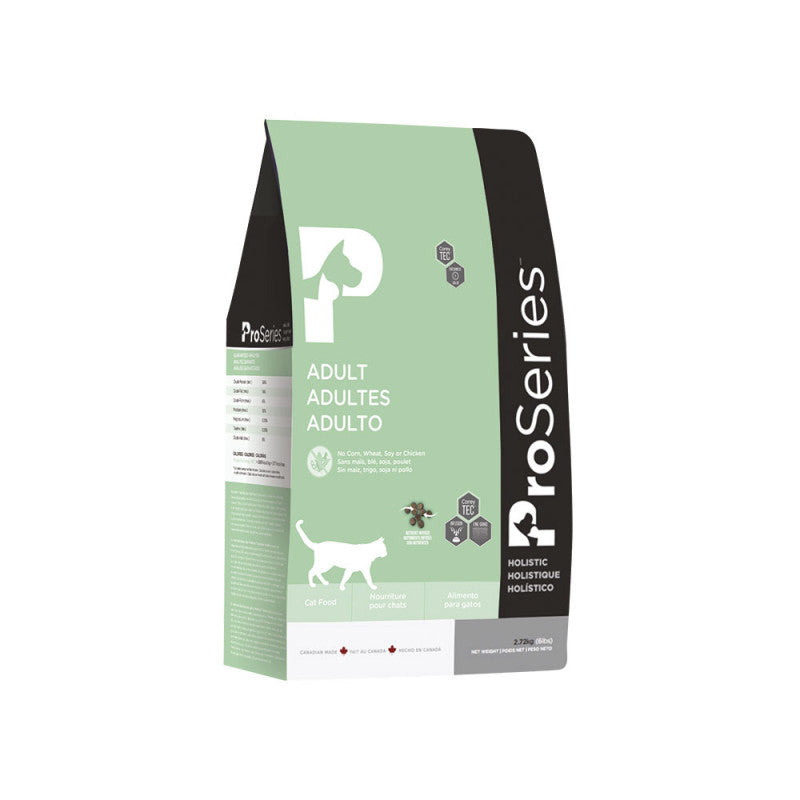 Proseries Adult Cat Food - Gato Adulto