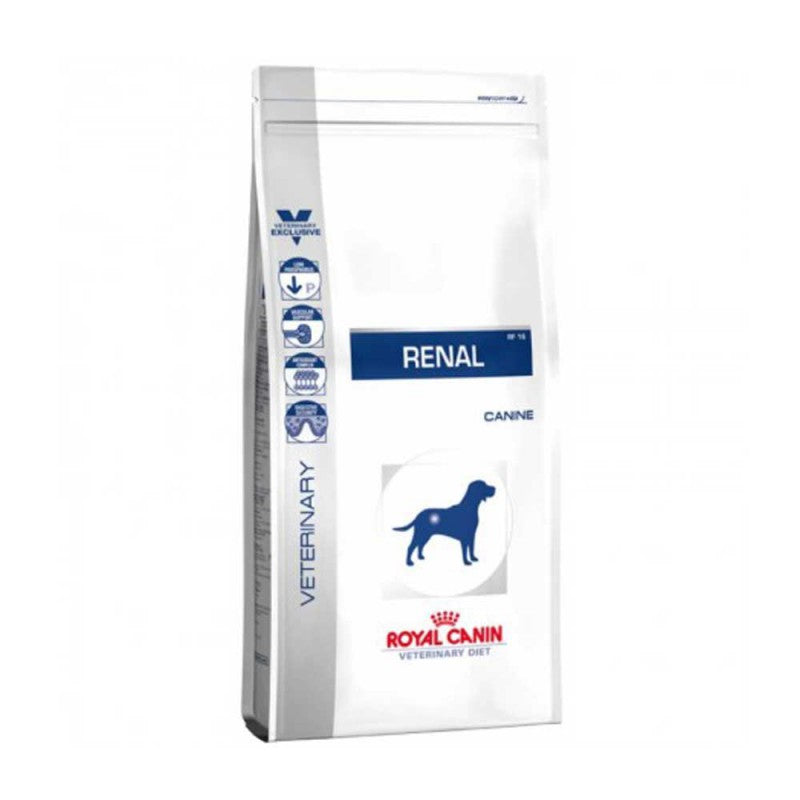 Royal Canin VD Dog Renal - Cuidado Renal