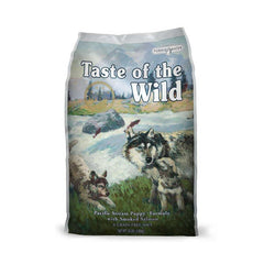 Taste of the Wild Pacific Stream Puppy - Cachorro - Salm¢n ahumado