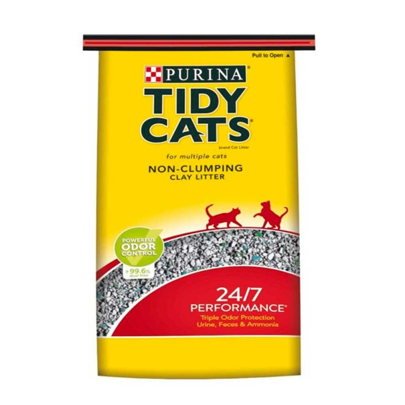 Tidy Cats 24/7 PefCnv(Purina)